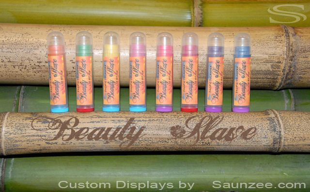 Beauty Slave Pacific Islander Lip Stick by BeautySlave Trademark