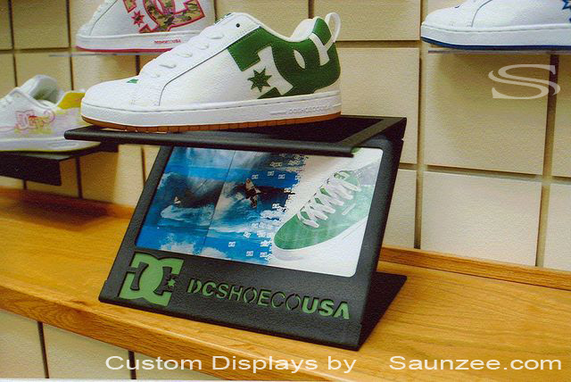 Saunzee_Custom_Shoe_Displays_Photo_Frame_Shoe_Holder_Fixture_DC_Shoes_Display_Mall_Retail_Store_Shoe_Display_Photo_Frame_Display_Shoe_Fixture_Cool_Displays.jpg