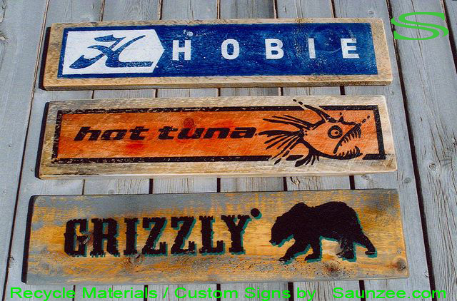 Saunzee-Go-Green-Custom-Recycle-Signs-Recyclable-Sign-Timber-Signs-Barn-Wood-Signs-Reclaime-Wooden-Signs-Rustic-Signs-Wood-Crates-Signs-Wood-Pallet-Signs-POP-Green-Signs-Hobie-Hot-Tuna-Grizzly-Signage-Go-Green-Eco-Friendly-Promotional-Products.jpg