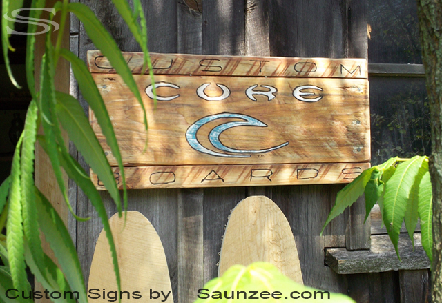 Saunzee Old Core Skateboards Sign Core Skateboard Sign Core Custom Boards Core Longboards Wooden Core Skate Decks Sign Core Skateboard Shop Signage