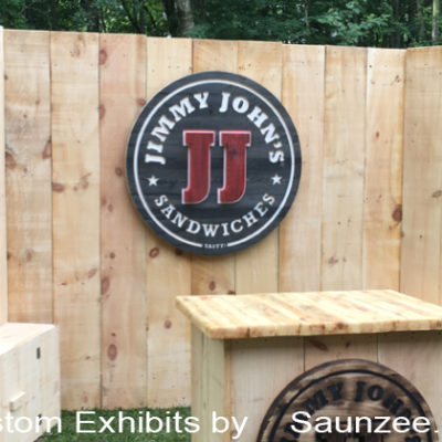Custom_10x10_Timber_Wood_Trade_Show_Booths_Exhibits_Rustic_Wood_Exhibits_Portable_Wood_Trade_Show_Walls_Jimmy_Johns_Sandwiches_Exhibit