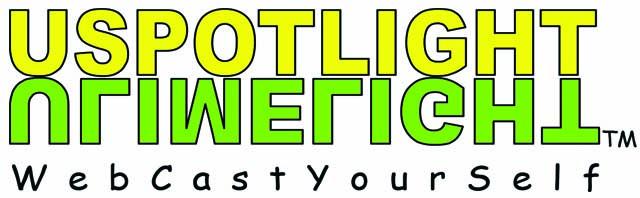 USpotlight-Ulimelight-Web-Cast-Your-Self