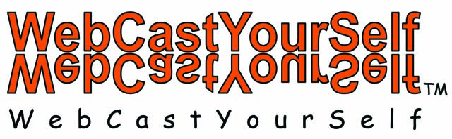 Web-Cast-Your-Self
