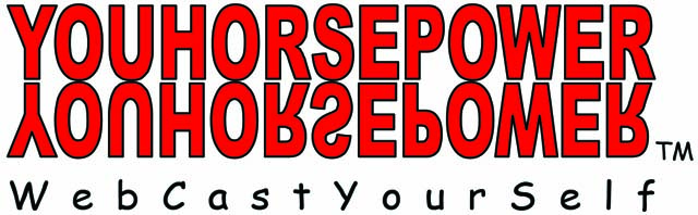 You-HorsePower-Web-Cast-Your-Self